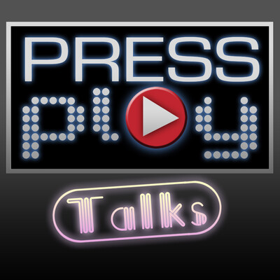 Press Play Talks