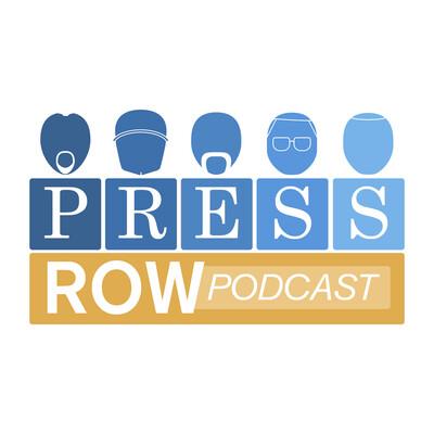 Press Row Podcast