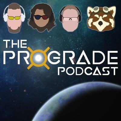 Prograde Podcast