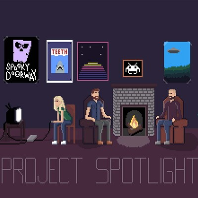 Project Spotlight Cast