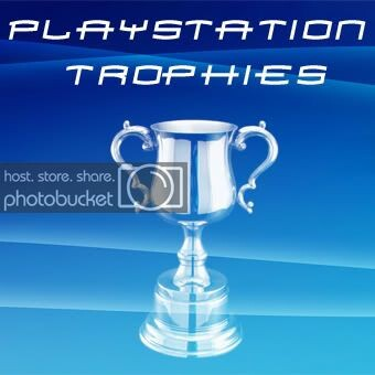 PS3 Guides and Trophies