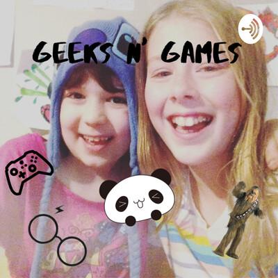 Geeks n' Games