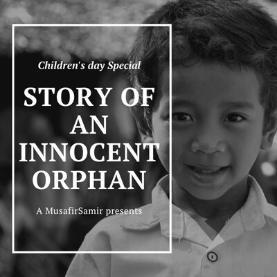 Story of an Innocent Orphan
