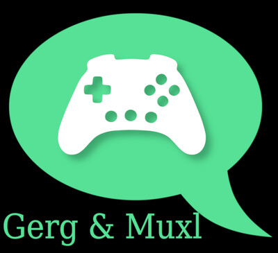 Gerg and Muxl: A Podcast on Video Game Theory