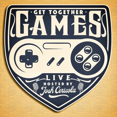 Get Together Games Newscast