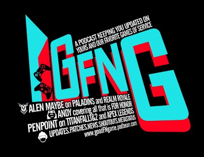 GFNG PODCAST