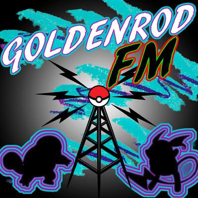 Goldenrod FM - Pokemon talk radio