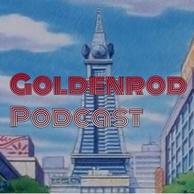 Goldenrod Podcast