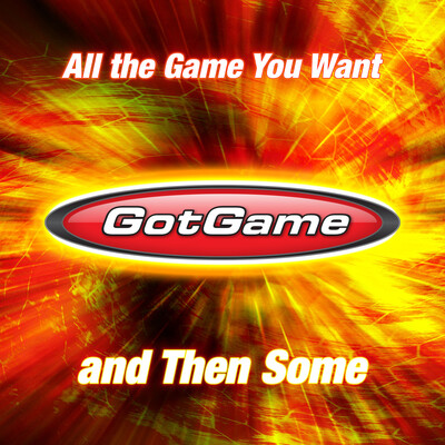 GotGame Gaming Update Podcast