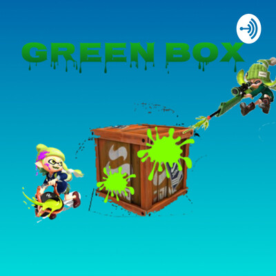 Greenbox ink