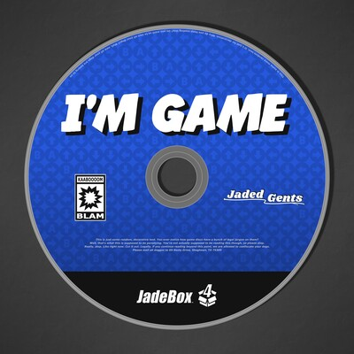 I'm Game