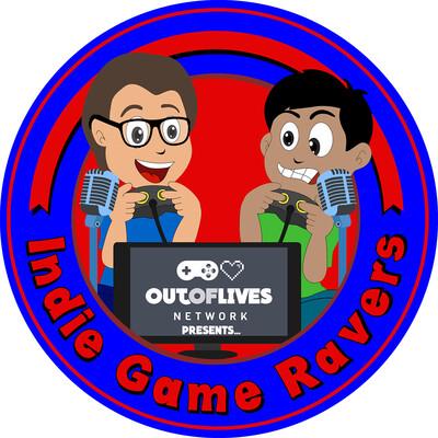 Indie Game Ravers