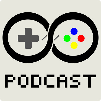 Infinity Games Podcast