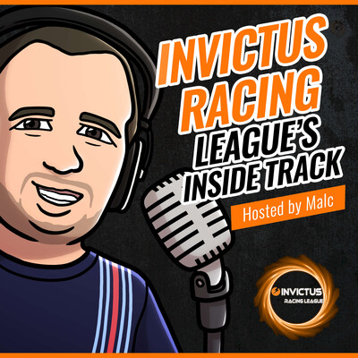 Invictus Racing League's Inside Track