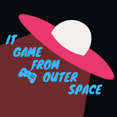 It Game From Outer Space