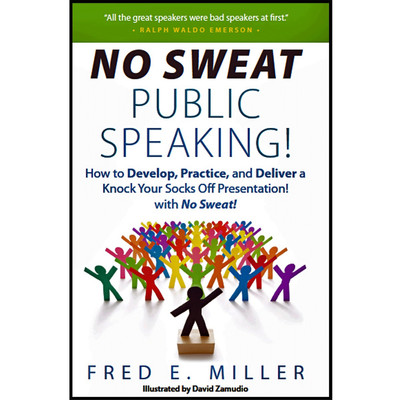 NO SWEAT Public Speaking!
