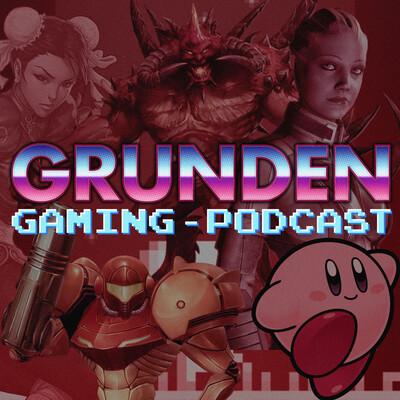 Grunden Gaming Podcast