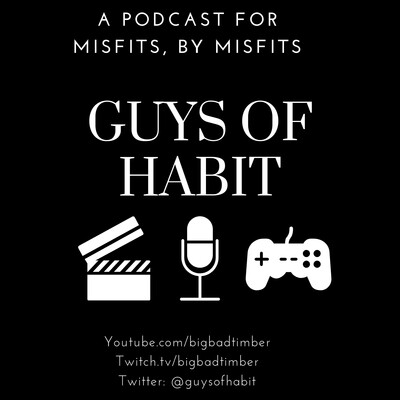 Guys of Habit