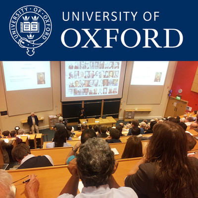 Oxford Physics Public Lectures
