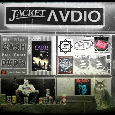 Jacket Audio Podcast