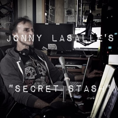 Jonny's Secret Stash