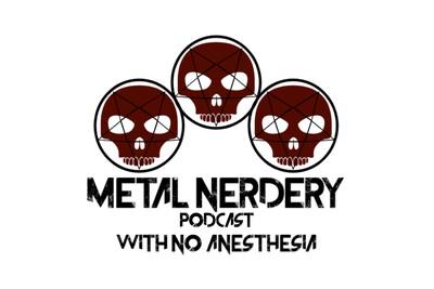 Metal Nerdery