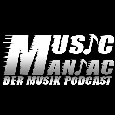 MusicManiac - Dein Rock & Metal Podcast