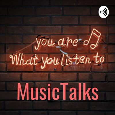 MusicTalks