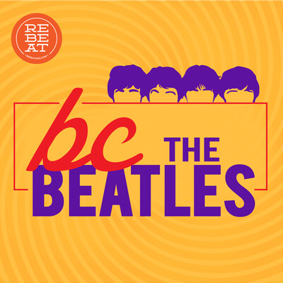 BC the Beatles