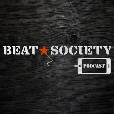 BEAT*SOCIETY PODCAST
