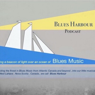 Blues Harbour Podcast