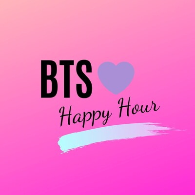 BTS Happy Hour