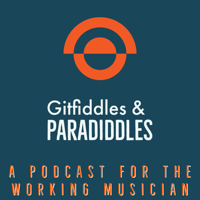 Gitfiddles and Paradiddles