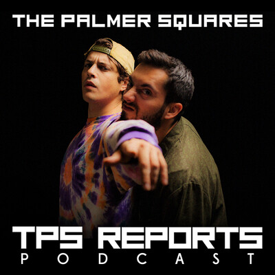 TPS Reports Podcast