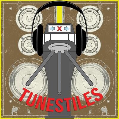 Tunestiles Podcast