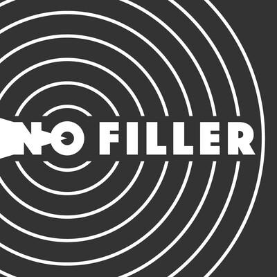No Filler Music Podcast