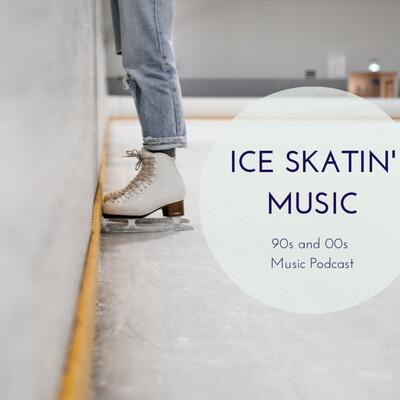 Ice Skatin' Music