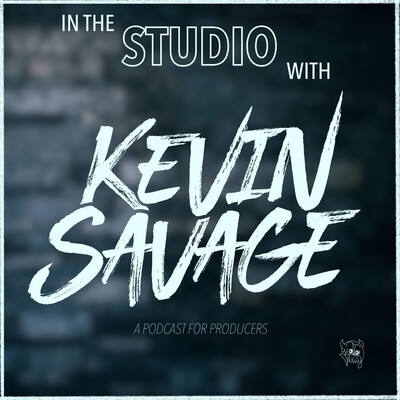 In the Studio with Kevin Savage