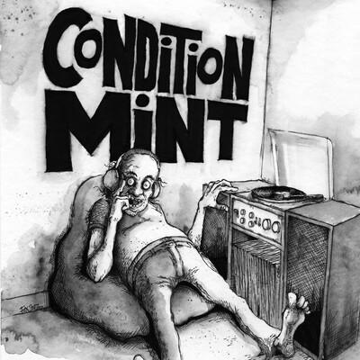 Condition Mint