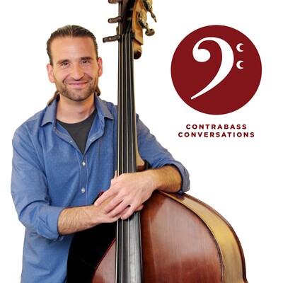 Contrabass Conversations double bass life