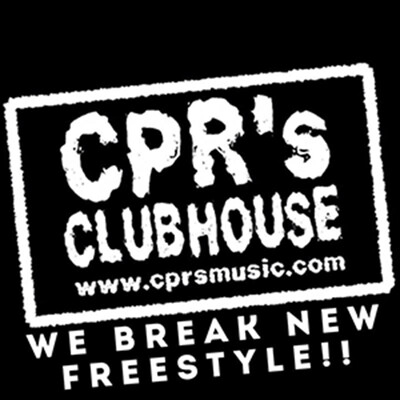 CPR's Clubhouse