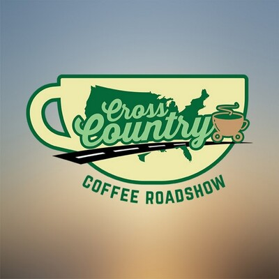 Cross Country Coffee Roadshow