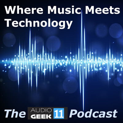 Where music meets technology