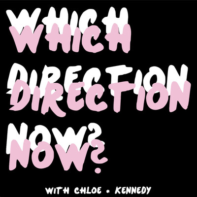 Which Direction Now?