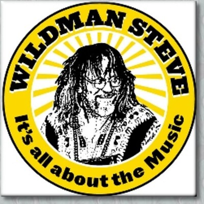 Wildman Steve's Record Shop