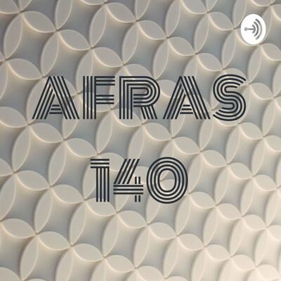 AFRAS 140