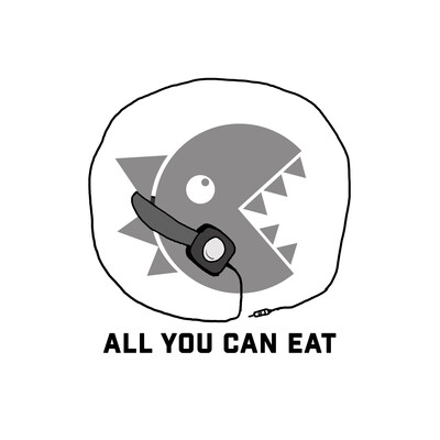 All You Can Eat Interviews