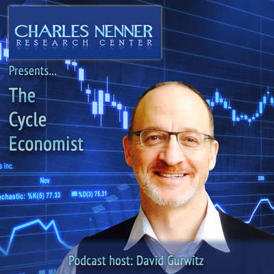 The Cycle Economist Podcast