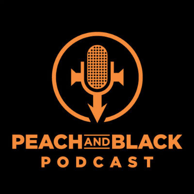 Peach And Black Podcast