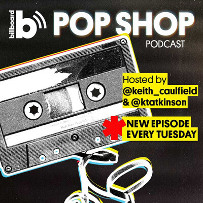 Pop Shop Podcast